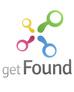 Logo GetFound s.r.o.