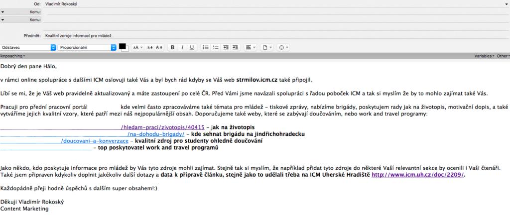 linkbuilding_oslovovaci_email