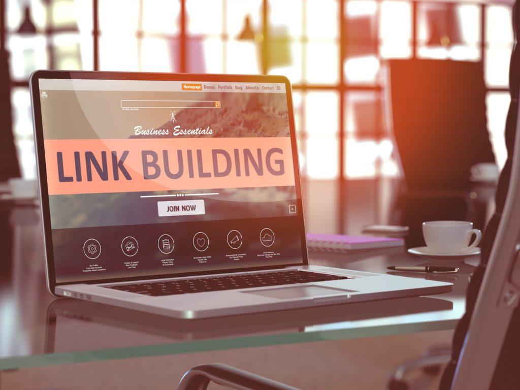 Proč dělat Linkbuilding